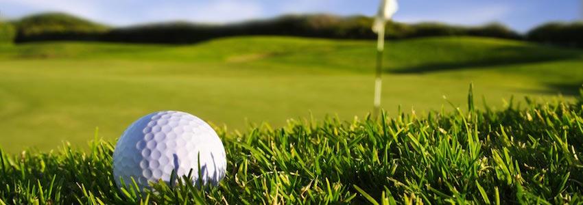 Golf w Międzyzdrojach