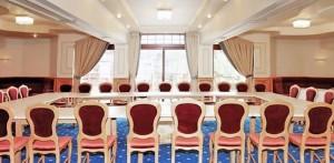 Hotel Trofana - Sala konferencyjna nad morzem