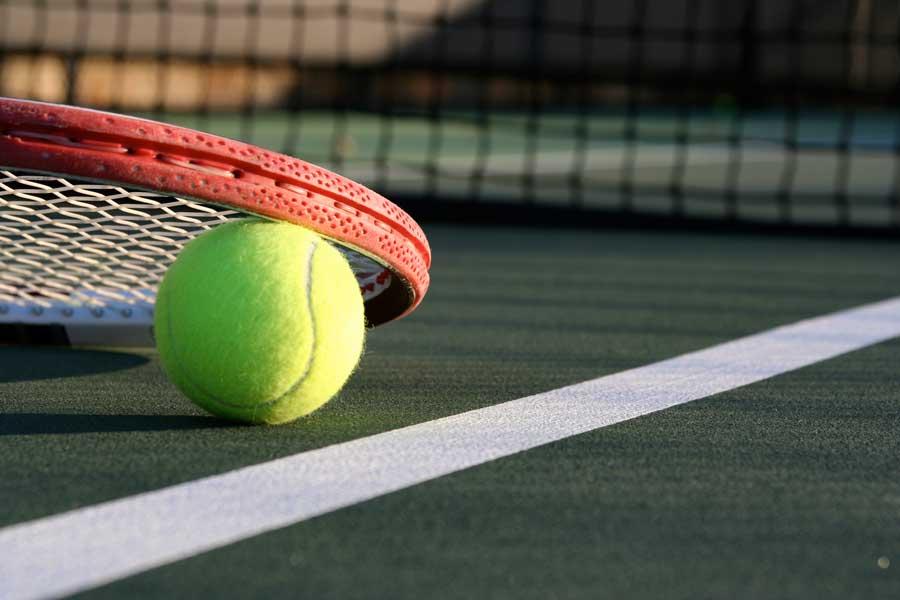 Hotel Trofana - Tenis #1