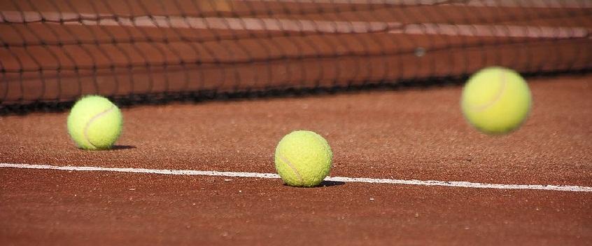 Tenis ziemny w Międzyzdrojach